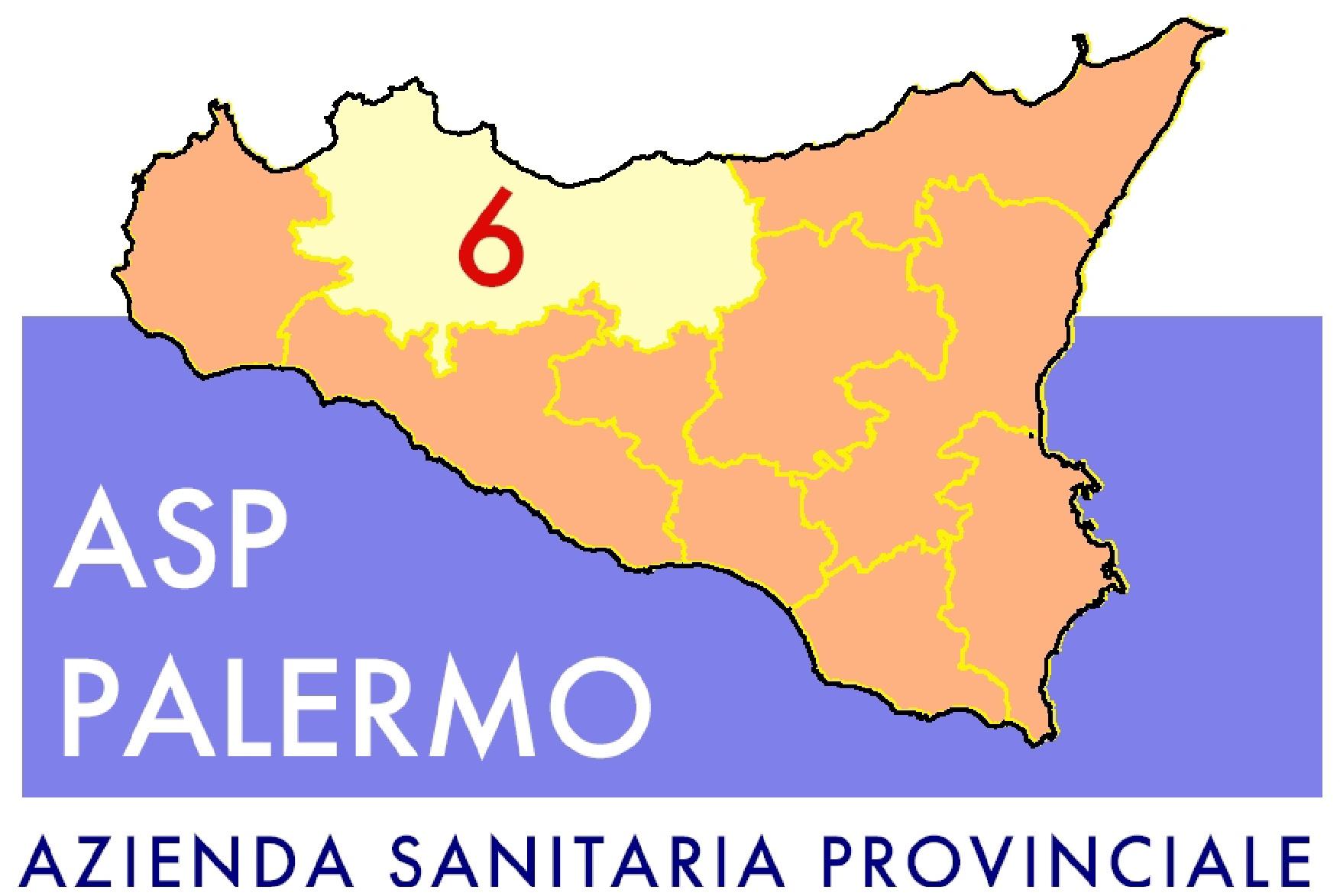Azienda USL 6 Palermo